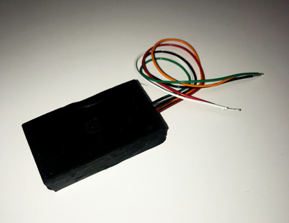 Picture of Switching Circuit, Trim Servo  8222-113